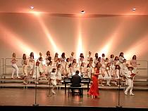 VÍDEO: La dulce habanera . Coro Infantil Escuela Coral