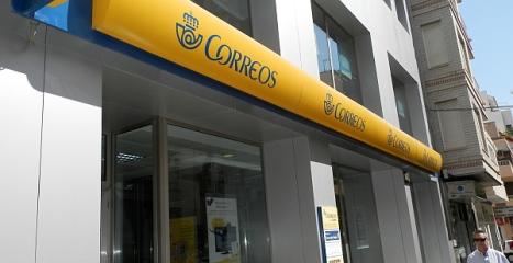 Oficina Principal de Correos de Torrevieja