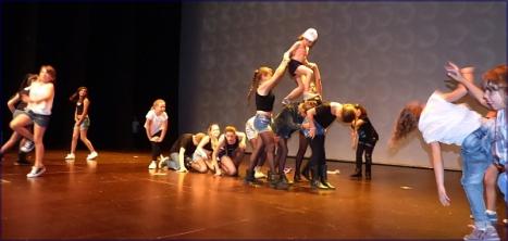 IV Festival de Danza (Foto Archivo)