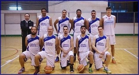Club Baloncesto Torrevieja