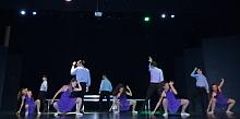 VÍDEO: Baile Escuela Paya's