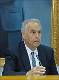 Domingo Pérez Gutiérrez (PSOE): 6º Tte. Alcalde. Tercera Edad; Gente Mayor; Censo y Estadística.