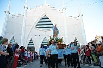 VÍDEO: Procesión Sagrados Corazones