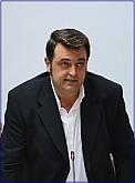 Javier Manzanares Solivelles (PSOE): Seguridad, Emergencias (Bomberos, Protección Civil y Vía Pública); Innovación y Sociedad de la Información; Transportes y Playas.