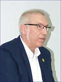 José Hurtado Paredes (LV):  5º Tte. Alcalde. Economía y Hacienda; Educación y Contratación.