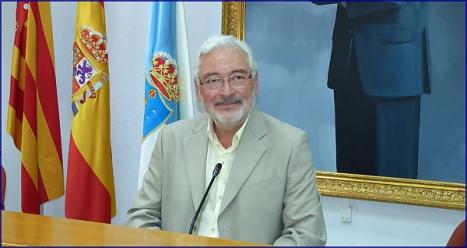 VÍDEO. Intervención Alcalde de Torrevieja, José Manuel Dolón