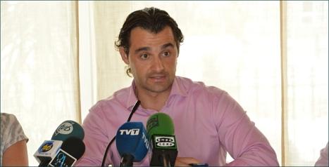 Eduardo Dolón Sánchez (PP)