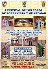 coro de madrid