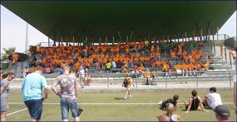 III Escuela de Fútbol Noruega en Torrevieja