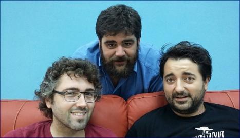 Espuch, Aniorte y Antón