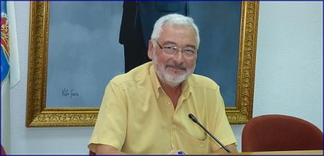 José M. Dolón - Alcalde de Torrevieja