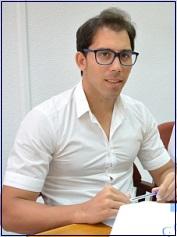Luis M. Pizana