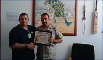 Entrega diploma 1
