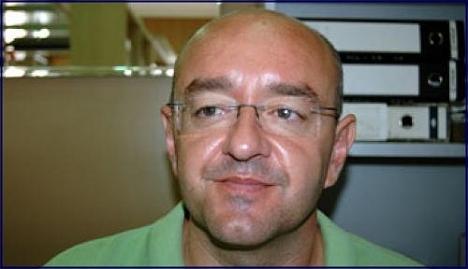 Antonio Vera Ortigosa