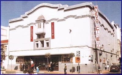 Nuevo Cinema (Foto: Blog de J. REbollo)