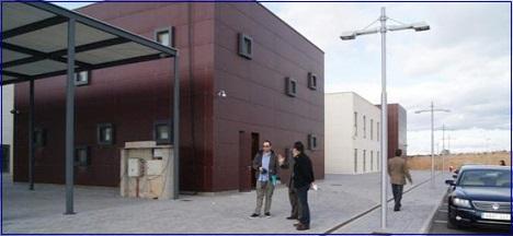 Conservatorio Internacional de Torrevieja (Archivo final de las obras)