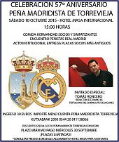 Evento Pe_a madridista Torrevieja pequeño