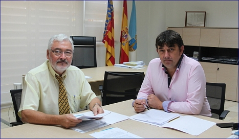 José Manuel Dolón y