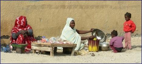 mauritania gentes