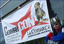 VÍDEO: ComarcCon 2015