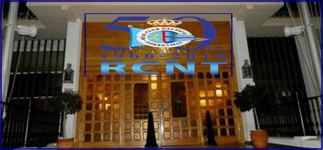 Real Club Náutico de Torrevieja, donde se celebrará el encuentro