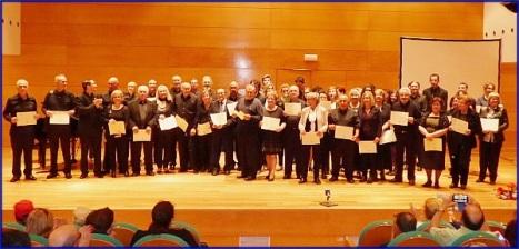 Fin de curso 2014 (Archivo)