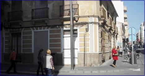 Casa de López Dols
