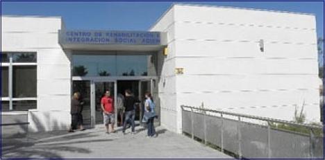 CRIS de Torrevieja