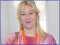 Pilar Gómez Magan