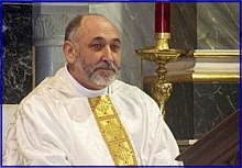 Manuel Martímez Rocamora, Arcipreste de la Inamaculada