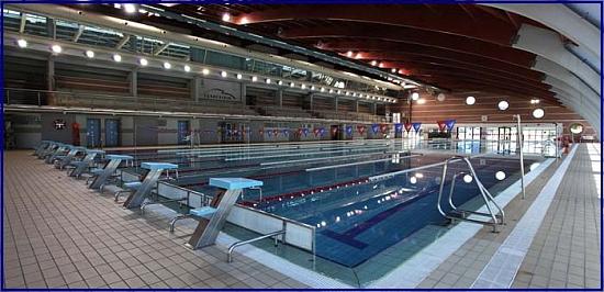 Apertura piscina climatizada municipal de torrevieja for Piscina torrevieja