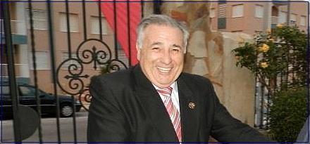 José Andreu Pérez