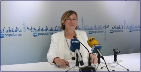 Agustina Esteve (PP)