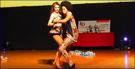VIDEO: Actuación en el Concurso