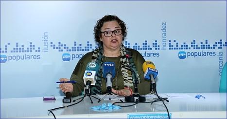 Carmen Gómez PP