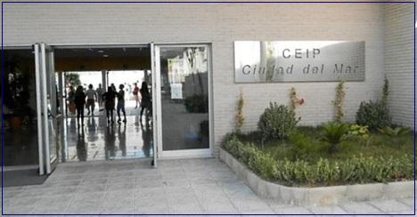 Colegio Cdad. del Mar
