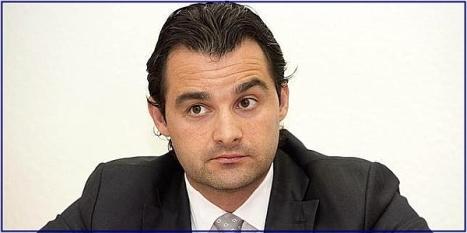 Eduardo Dolón - Vice Presidente de la Diputación Provicial