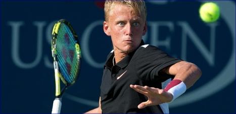 Nicola Kuhn. Club de Tenis Torrevieja