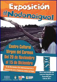 Exposici_n NoDonaIgual
