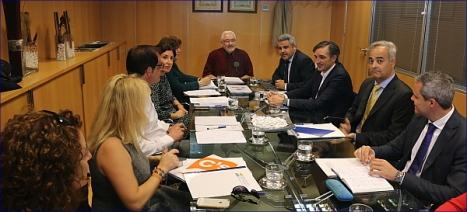 Consejo de Administración de Agamed