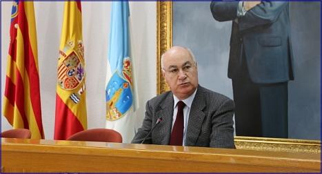 Domingo Soler, concejal de habaneras