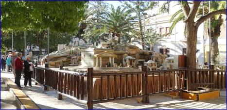 Belén Monumental de Torrevieja