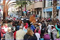 VÍDEO: San Fermines Festeros 1