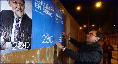 Álbum, pinchando sobre la imagen (Foto: Joaquín Alabaladejo, candidato n.3 al Congreso)