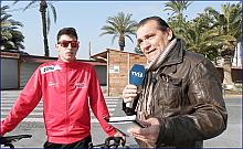 VÍDEO: Declaraciones Manuel a TVT
