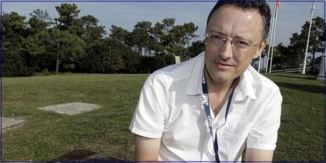 Luis Leante XXIV Premio Edebe 2016
