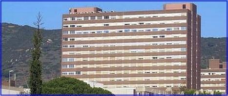Hospital Germans de Badalona (Cataluña)