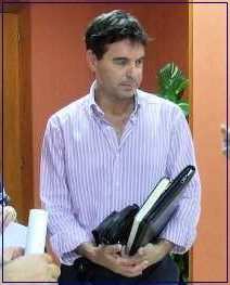 Javier Mínguez