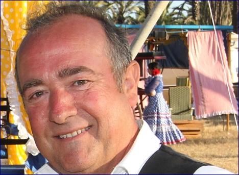 José María Alarcón Ortíz