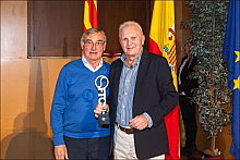humberto zuleta recoge premios gala del tenis 2015 8  (Small)